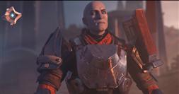I Wish Lance Reddick Voiced Destiny 2's Zavala Like Daniels From The Wire