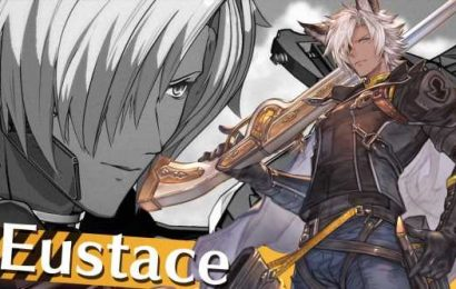 Cygames Adds Eustace To Granblue Fantasy Versus DLC Pass In April