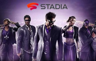 Every New Game Coming To Stadia This Week