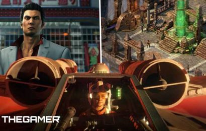 Star Wars Squadrons, Yakuza 6, Pillars Of Eternity 2 And More Coming To Xbox Game Pass