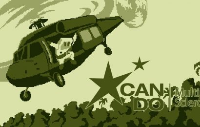 Trufun Entertainment Is Donating All Revenue From Super Rad Raygun To Can Do MS This Month