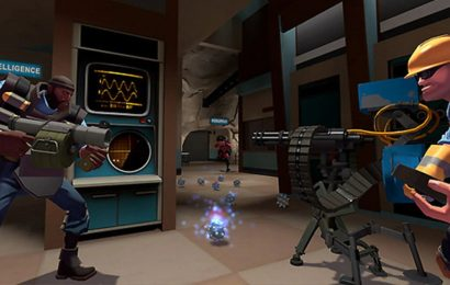 Team Fortress 2 Is Overrun By Bots, And Valve Doesn't Seem To Care