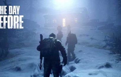 The Main Danger In The Day Before's Open World Is A Storm, According To Dev