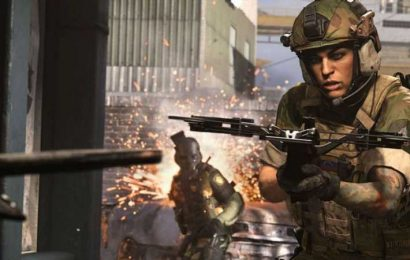 Call Of Duty: Warzone Crossbow Has Been Pulled But Will Return At A Later Date