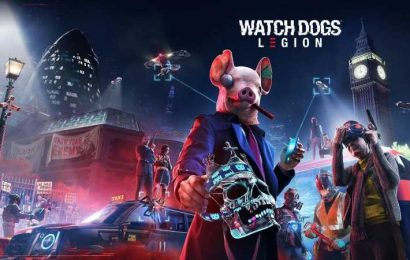 """Watch Dogs: Legion Online Multiplayer Mode Now Available On Consoles, """"Coming Soon"""" To PC"""