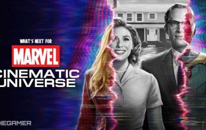 What's Next For The MCU After WandaVision?