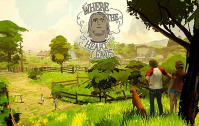 Where The Heart Leads Brings A Lifetime Of Choices To PlayStation This July