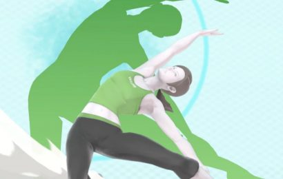 Newest Super Smash Bros. Update Only Does One Thing – Nerf Wii Fit Trainer