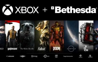 Microsoft Will Host Livestream To Discuss Bethesda Acquisition And What It All Means