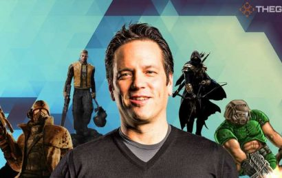 """Xbox Head Phil Spencer Confirms Bethesda Purchase Was About Producing """"Exclusive Games"""""""