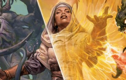Magic: The Gathering's 15-year-old 'remastered' cards are a franchise first