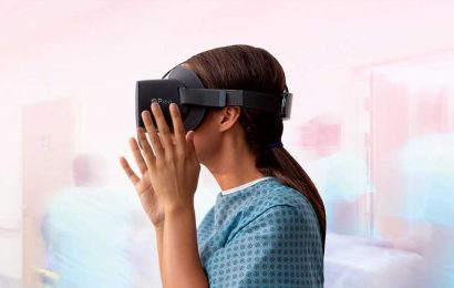 AppliedVR Secures $29M Funding to Pursue FDA Approval for VR Pain Management Tech – Road to VR