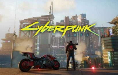 'Night City Expansion' One Of Nine Leaked Cyberpunk 2077 DLC Packs