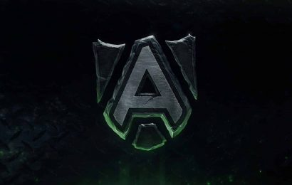 Dota 2: A Comeback To The Top — Alliance