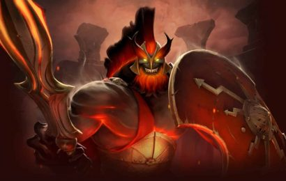 Dota 2: Patch 7.28c Offlane Tier List; Mars Feels Really Strong