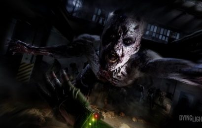 Techland Has A Dying Light 2 Update For Us Next Week