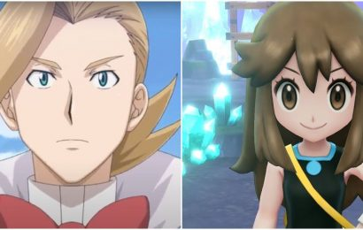 10 Characters From Other Pokemon Games Who Could Make A Cameo Appearance In Sinnoh