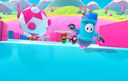 Fall Guys Studio Acquired By Epic Games As Mediatonic Shares What's Next