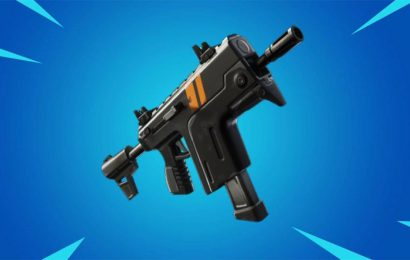 Fortnite v15.50 update unvaults Rapid Fire SMG, adds new LTMs