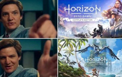 Everything Horizon Forbidden West Needs To Fix From The Original