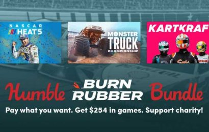 Humble Bundle Works With Stop AAPI Hate For Latest Bundles