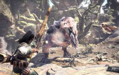 Monster Hunter Rise is missing one of my favorite parts of Monster Hunter: World