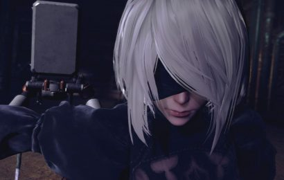 Xbox Game Pass for PC subscribers get better ports of Nier, The Evil Within