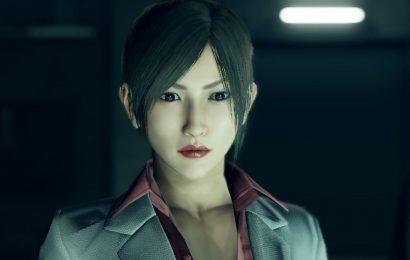 Here's How A Modder Added Genderbent Kiryu To Yakuza
