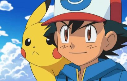 Pokemon's Main Stories Are Fine, But It's The Smaller Stories That Really Count