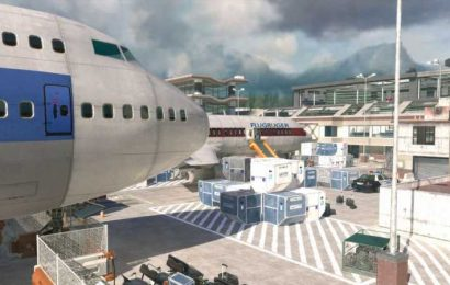 Call Of Duty: Modern Warfare 2 Is Still The Best Multiplayer Shooter Of All Time
