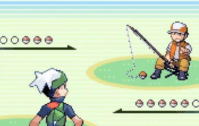 In Defense Of Pokemon's Magikarp Guys