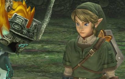I Can't Wait For Everyone To Admit They Were Wrong About Twilight Princess When It Comes To Switch