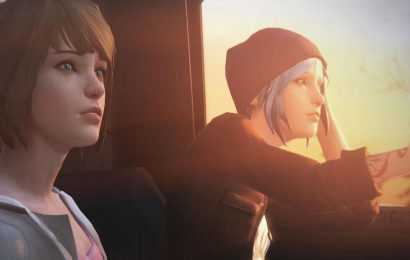 Life Is Strange: Remastered Collection Features New Animations And Better Visuals, Coming This Fall