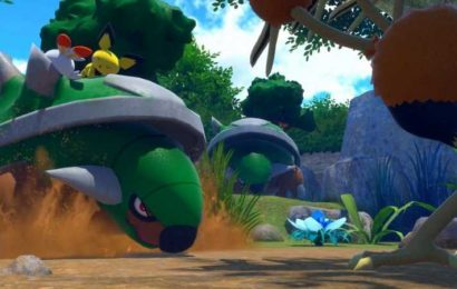 New Pokemon Snap Is Proof That Gen 9 Is Going To Be Huge