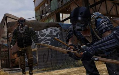 I Played Over 100 Hours Of The Last Of Us Multiplayer – Here's Why I Can't Wait For Factions
