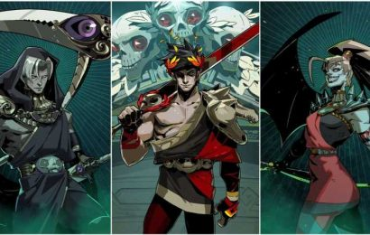 Greg Kasavin On The Success Of Hades, Diversity In The Pantheon, And Zagreus in Smash