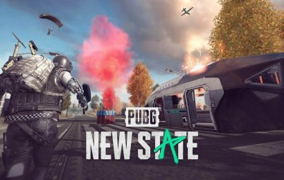 PUBG: New State Reaches Five Million Pre-Registrations In A Week