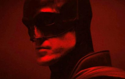 The Batman Will Wrap Filming Mid-March