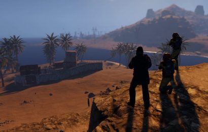 How Does Rust Perform On Consoles? Find Out In These Extended Gameplay Videos