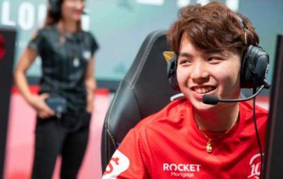 Ryoma to start all of 100 Thieves games in the final week of LCS