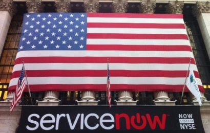 ServiceNow adds new AI and low-code development features