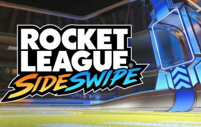 Rocket League Sideswipe has been announced for mobile devices