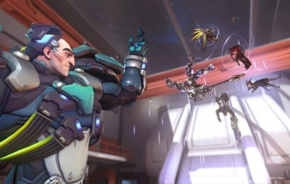 Overwatch Adds Xbox Series X Optimization