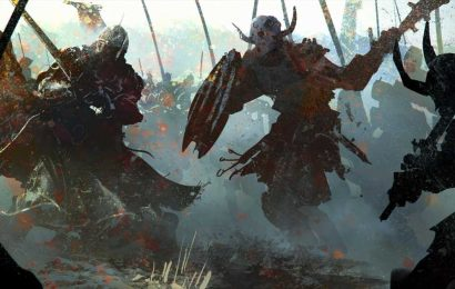 Symbaroum's Starter Set Keeps Focus On Players Over Product