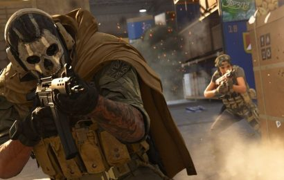 Activision Demands That Call Of Duty Stat-Tracking Website SBMM Warzone Must Shut Down By Monday