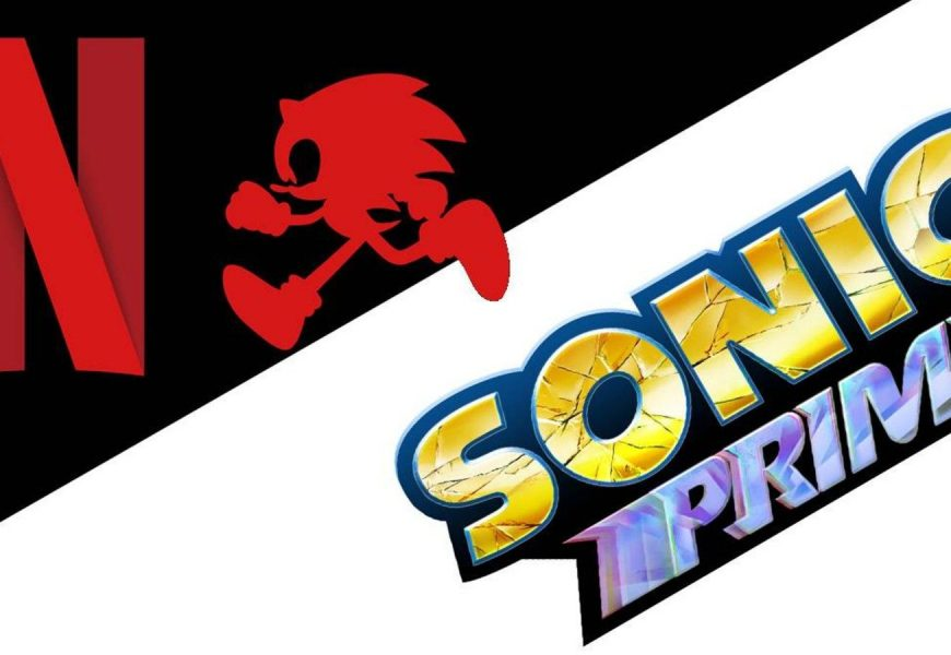 Sega Hopes Sonic Prime Will Strengthen The IP After Video Game Release Schedule Is Cut Almost In Half