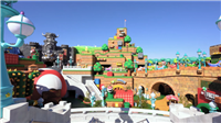 Super Nintendo World Grand Opening Set For March 18