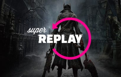 Super Replay – Bloodborne Part 1