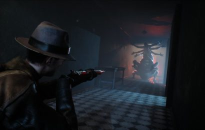 Frogwares Accuses Publisher Nacon Of Pirating The Sinking City To Sell On Steam