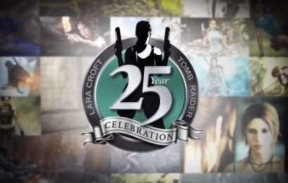 Tomb Raider 25th Anniversary Celebration Kicks Off With Trilogy Collection And More